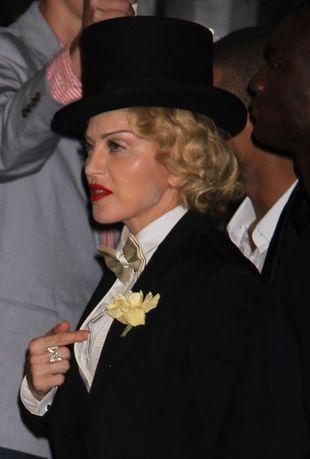 Madonna znów podpadła katolikom