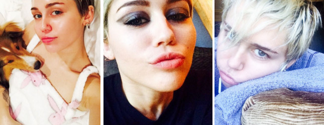 Szokująca wiadomość na FB: Miley Cyrus nie żyje!