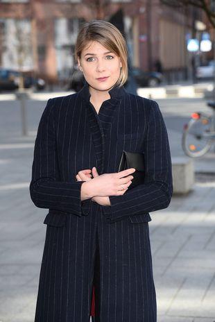 Marta Wierzbicka tak bardzo chciałaby do filmu…