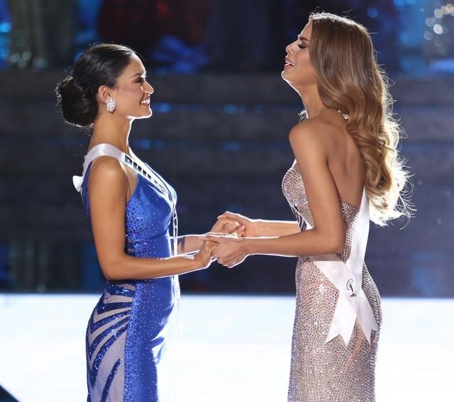 Pia Alonzo Wurtzbach – czego nie wiecie o Miss Universe 2015