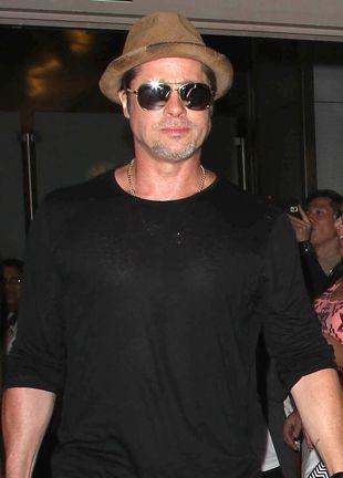 Christina Applegate rzuciła Brada Pitta dla…