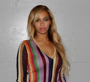 Tina Knowles- mama Beyonce- wzięła ślub (FOTO)