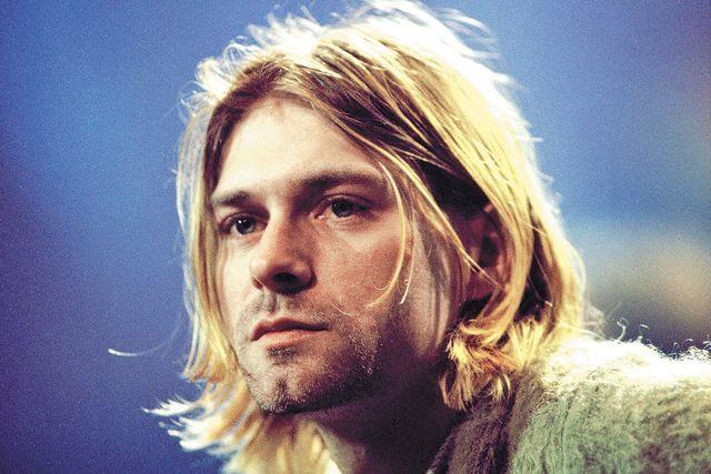 Córka Kurta Cobaina w wyjątkowy sposób uhonorowała ojca
