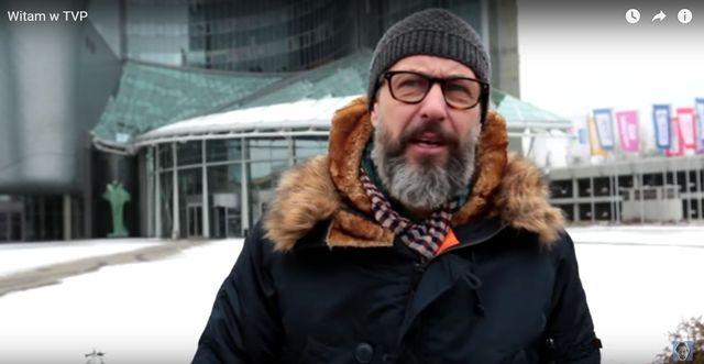 Nie uwierzycie, co Szymon Majewski będzie robił w TVP! VIDEO