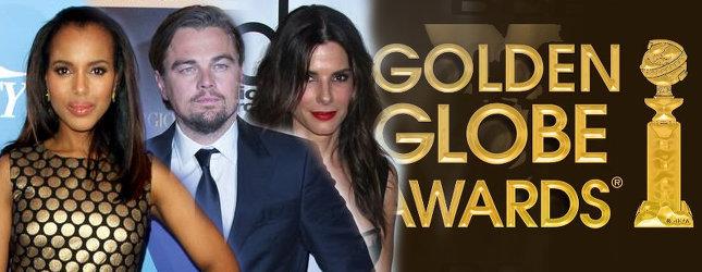 Kto został nominowany do Złotych Globów 2014? (FOTO)