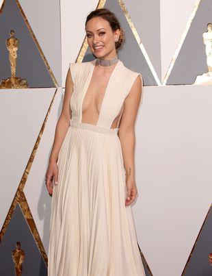 Olivia Wilde za stara na żonę Leonardo DiCaprio?