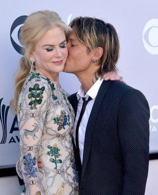 Mowa ciała Nicole Kidman zdradziła, co dzieje się w jej związku