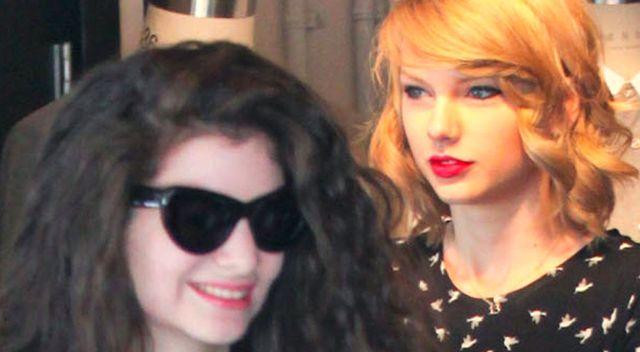 Lorde o przyjaźni z Taylor Swift: Jest jak choroba autoimmunologiczna