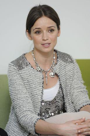 Anna Przybylska: Badam się, bo jestem obciążona genetycznie