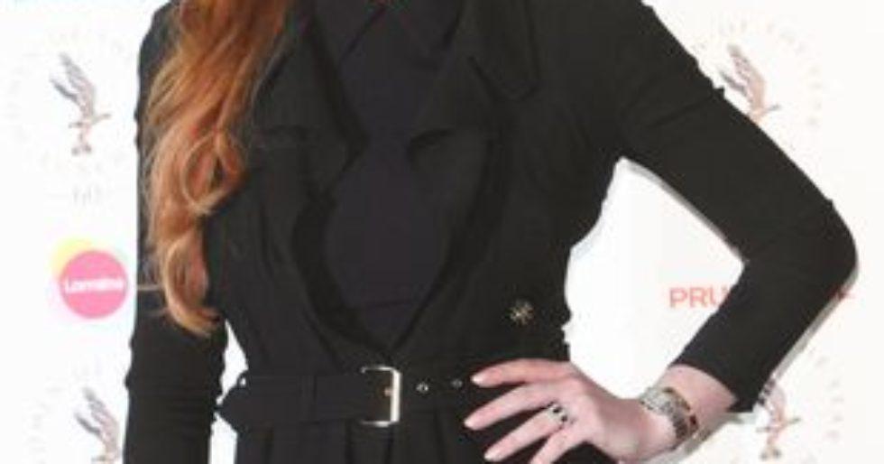 Lindsay Lohan fałszywe porno