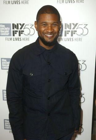 Usher pochwalił się na Snapchacie swoim… przyrodzeniem (FOTO)