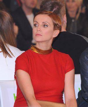 Kasia Zielińska już nie ukrywa ciążowego brzuszka (FOTO)