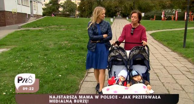Barbara Sienkiewicz zaplanowała przyszłość swoich dzieci