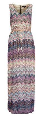 Maxi sukienki w stylu gwiazd!