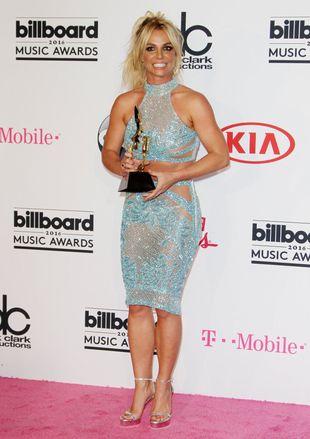 Britney Spears zadziwia swoją sylwetką w seksownym bikini (VIDEO)