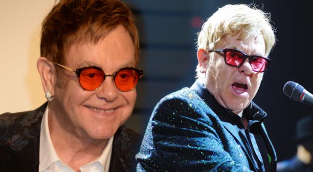 Elton John trafił do szpitala! Grozi mu śmiertelne niebezpieczeństwo