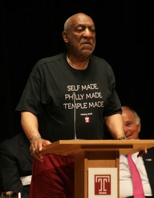 Bill Cosby przyznał się do odurzania kobiet