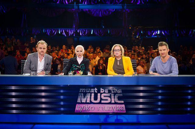 Besides zwycięzcami 8 edycji Must Be The Music!