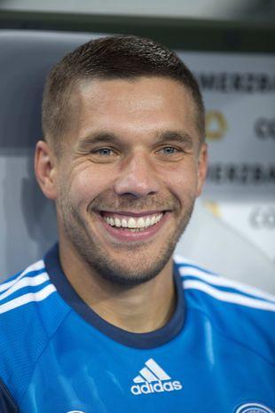 Lukas Podolski komentuje zachowanie Loewa: Każdy z Was pieści sobie czasem…