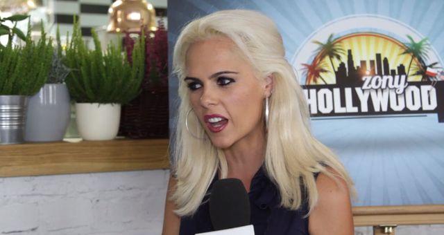 Jak Iwona Burnat z Żon Hollywood dba o sylwetkę? (VIDEO)