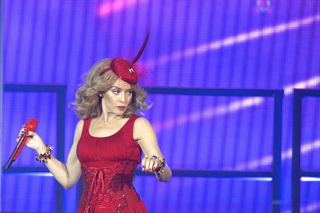 Kylie Minogue musiała zerwać zaręczyny z Joshuą Sasse!