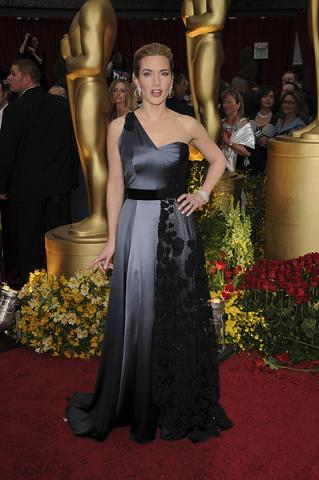 Córka Kate Winslet jest jej stylistką