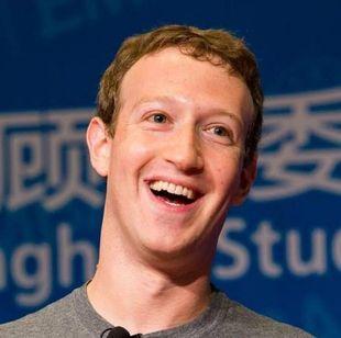 Nie spodziewałeś się takiego foto córeczki Zuckerberga (FB)