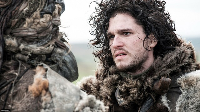 Uwaga, spoiler! Co dalej z Jonem Snow z Gry o Tron?