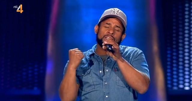 Mitchell Brunings sprawił, że Bob Marley żyje! (VIDEO)