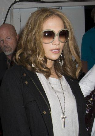 Najnowsze fotki Jennifer Lopez