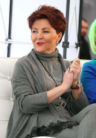 Jolanta Kwaśniewska udowadnia, że wciąż ma klasę? (FOTO)