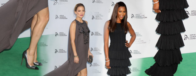 Kate Hudson kontra Naomi Campbell (FOTO+VIDEO)