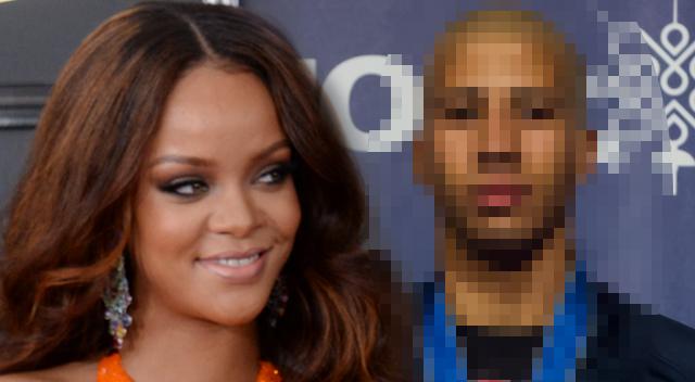 Rihanna ma nowego, bardzo oryginalnego chłopaka?