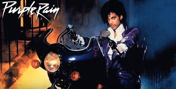 Najlepsze przeboje Prince'a (VIDEO)