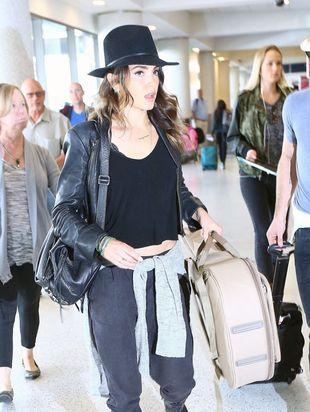 Miodowy miesiąc Nikki Reed i Iana Somerhaldera trwa
