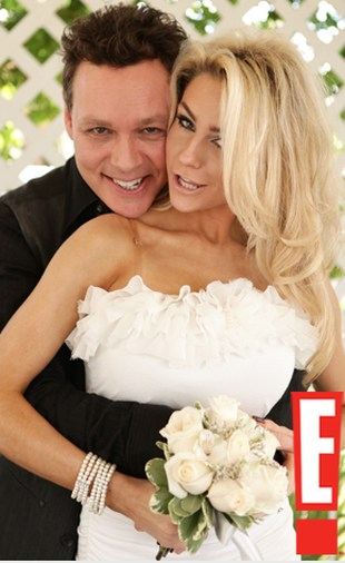 Rozwód Courtney Stodden i Douga Hutchisona to ściema? VIDEO