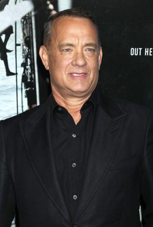 Tom Hanks: Mam cukrzycę typu 2