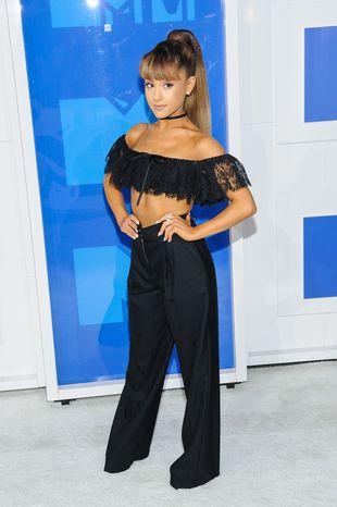 Kariera Ariany Grande wskoczyła na kolejny poziom (Insta)