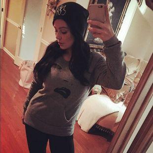 Jwoww zdradziła, jak odzyskała figurę po ciąży (FOTO)