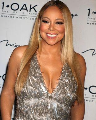Mariah Carey urodzi po czy przed ślubem?