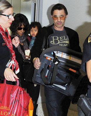 Halle Berry nie była zachwycona widokiem paparazzi (FOTO)