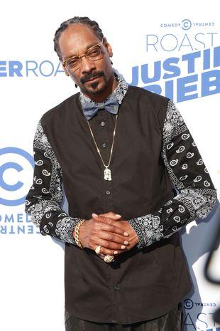 Snoop Dogg oskarża o rasizm… twórców filmu o czarnoskórych niewolnikach