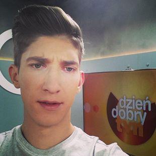 Michał Baryza
