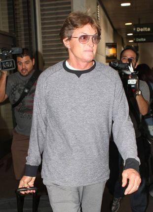 Bruce Jenner ma raka skóry (FOTO)