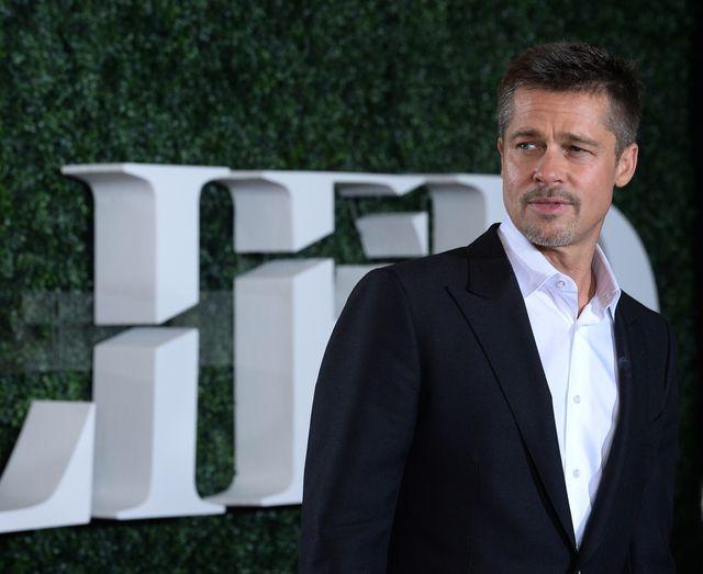 Brad Pitt nie spodziewał siętakiego ciosu po Angelinie Jolie!