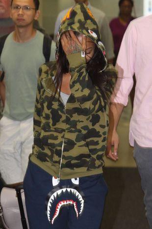To nie Rihanna ani Rita Ora (FOTO)