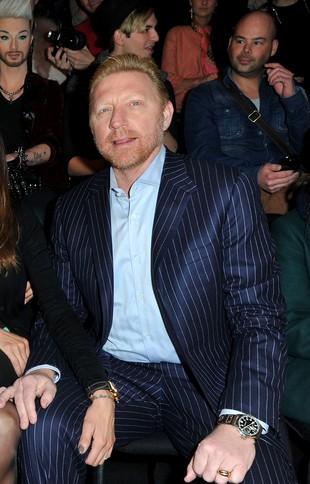 Boris Becker zapłodnił Angelę Jermakovą przez usta?