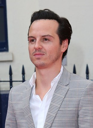Andrew Scott (Moriarty w Sherlocku): Jestem gejem