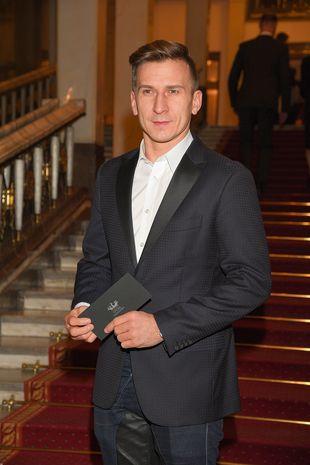 Tomasz Barański