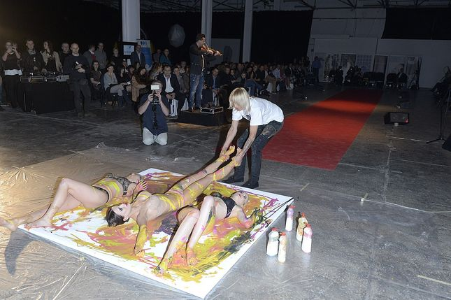 art live fashion